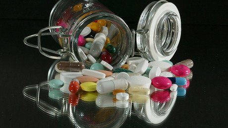 Pharmaceutical giant planned to destroy stocks of cancer drugs to force price hike – report