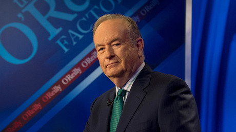 Bill O'Reilly © Brendan McDermid