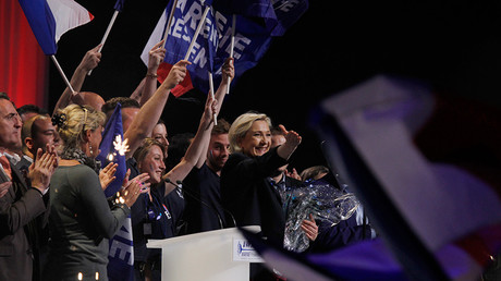 'Immigration poses threat to our way of life' – LGBT support for Front National rising