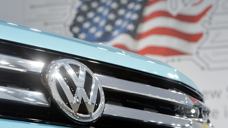 US issues arrest warrants for former VW execs over emissions cheating