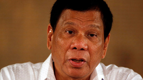 '50 times more brutal than terrorists': Duterte warns Islamists of retaliation if he's angered