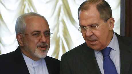 Iran ready for Shanghai Pact full membership – Russian FM Lavrov