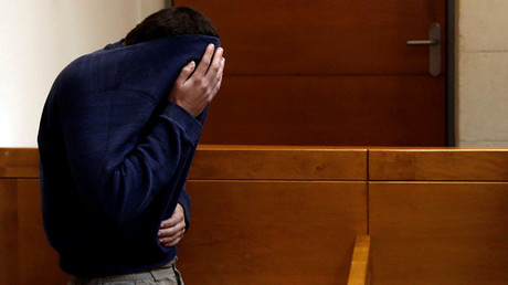 FILE PHOTO. An US-Israeli teen accused of bomb threats in the US, Canada and New Zealand. ©Baz Ratner