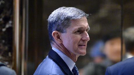 Gen. Michael Flynn. © Anthony Behar / Global Look Press
