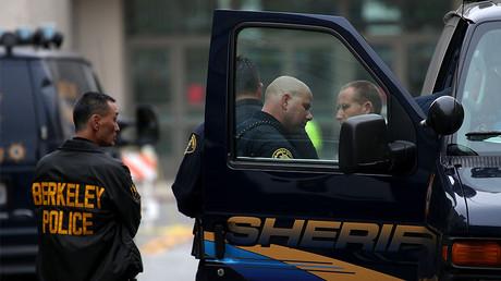 FILE PHOTO ©  Justin Sullivan / AFP