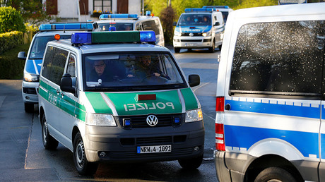 German police probe 'PEGIDA linked' gun club over potential plot 'to attack refugees, Muslims'