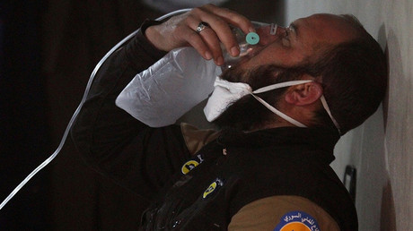 Moscow slams French report on Syria chemical attack as inferior substitute to stalled intl probe