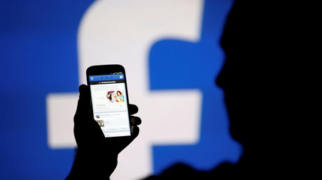 Facebook's algorithm is 'changing life in bad way'