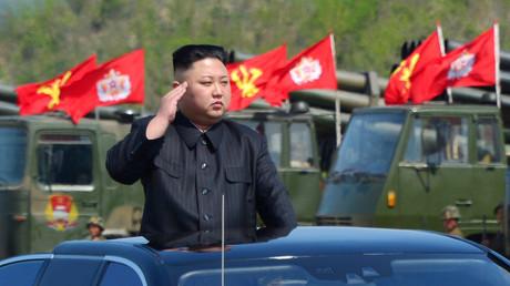 North Korea saga