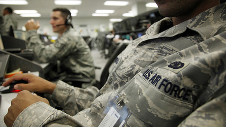 'Hack the Air Force': US invites foreign techies for 'bug bounty' challenge