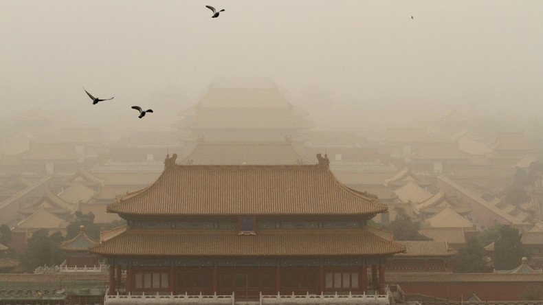 sand dust storm in china Sand and dust storms are a global environmental problem that affects the  in china, as much as 330,000 tonnes of sand fell on beijing in a single night in 2006.