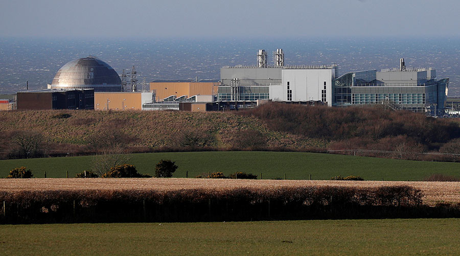 Brexit could 'cripple' Britain's nuclear industry, warn MPs