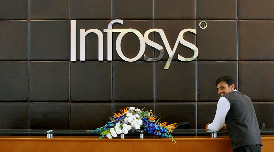 India's Infosys to hire 10,000 US workers as Trump targets outsourcing firms
