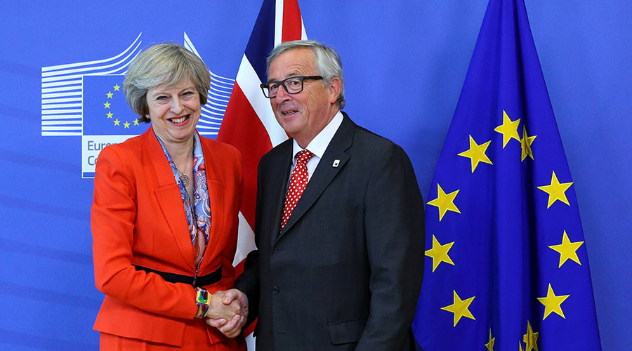 Do leaked documents reveal EU's secret tactics to undermine quick Brexit deal on citizens' rights?
