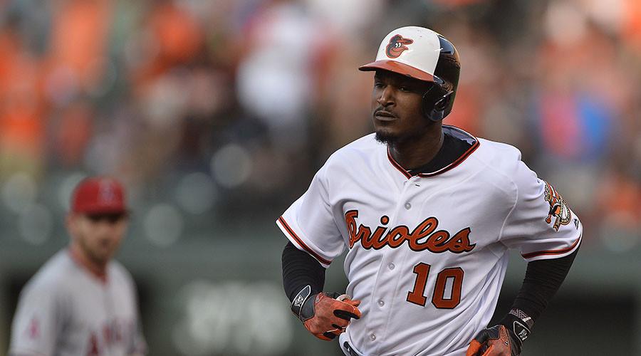 Boston Red Sox apologize after fans racially abuse Baltimore Orioles' Adam Jones