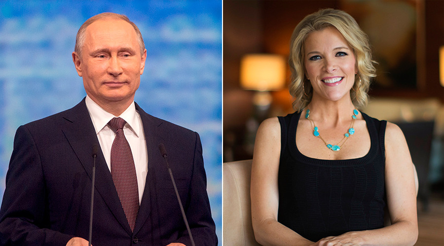 Putin, Modi to join session hosted by NBC's Megyn Kelly at St. Petersburg economic forum