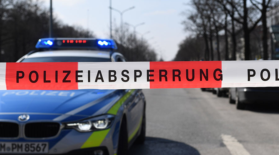 Female Christian refugee murdered by Afghan compatriot in Bavaria