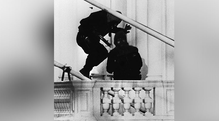 Only surviving terrorist behind Iranian Embassy siege lives on welfare in south London