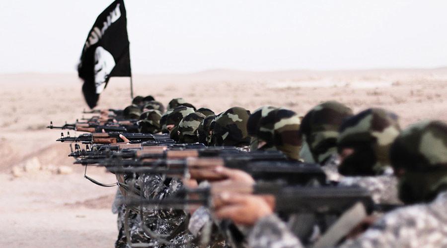 Whitewash warning: Saudi-led 'Muslim NATO' teams up with major PR firm