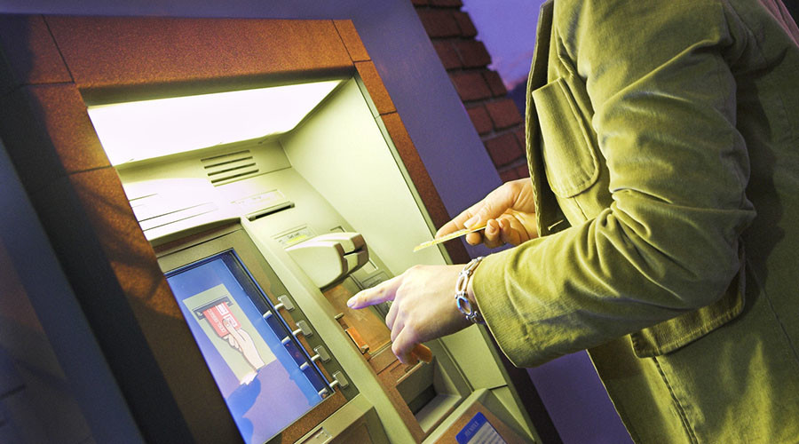 Spate of ATM bombings forces bank to deploy guards