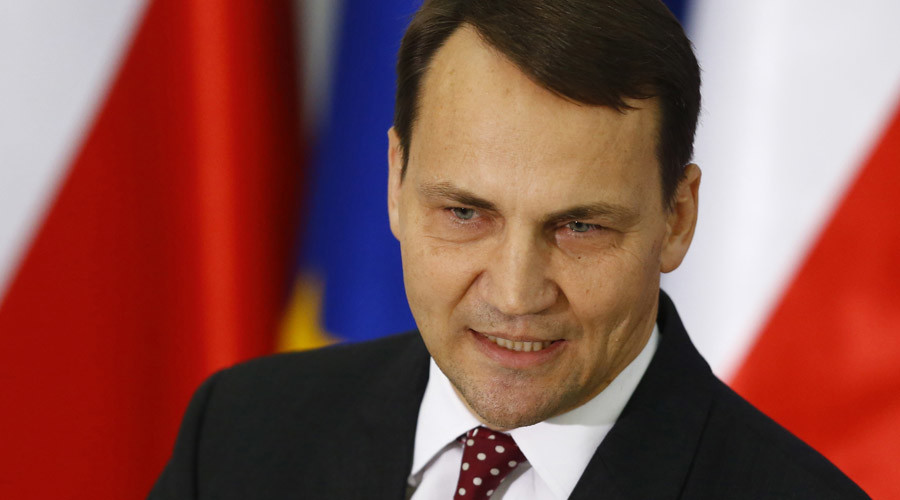 EU 'shocked' British govt 'believes its own propaganda' – former Polish foreign minister