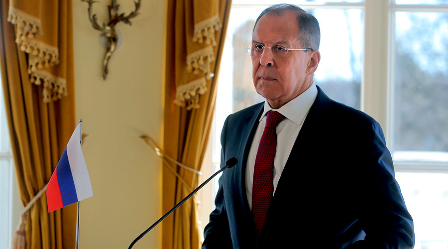 Obama-initiated campaign of Russophobia still lingers in US – Lavrov
