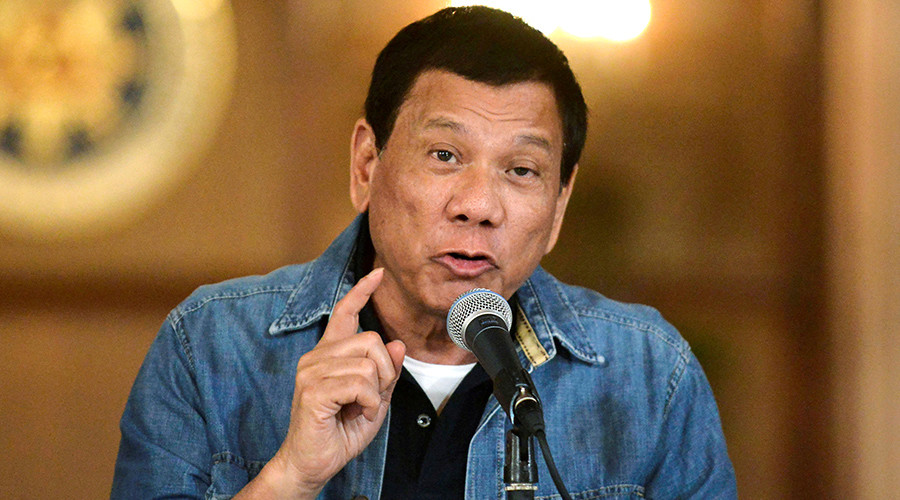 'I will kill you & that's why UN is here': Duterte fumes over UN rapporteur's surprise visit