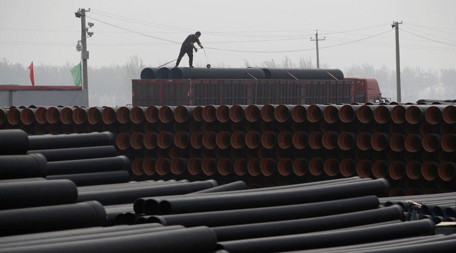 Gazprom to begin Turkish Stream construction in next few days