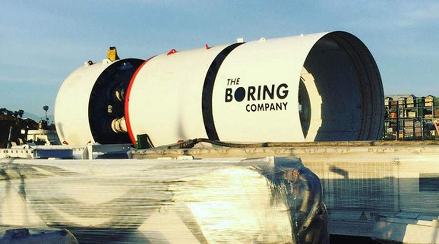 Elon Musk wishes he had a 'boring' name, asks Twitter for help