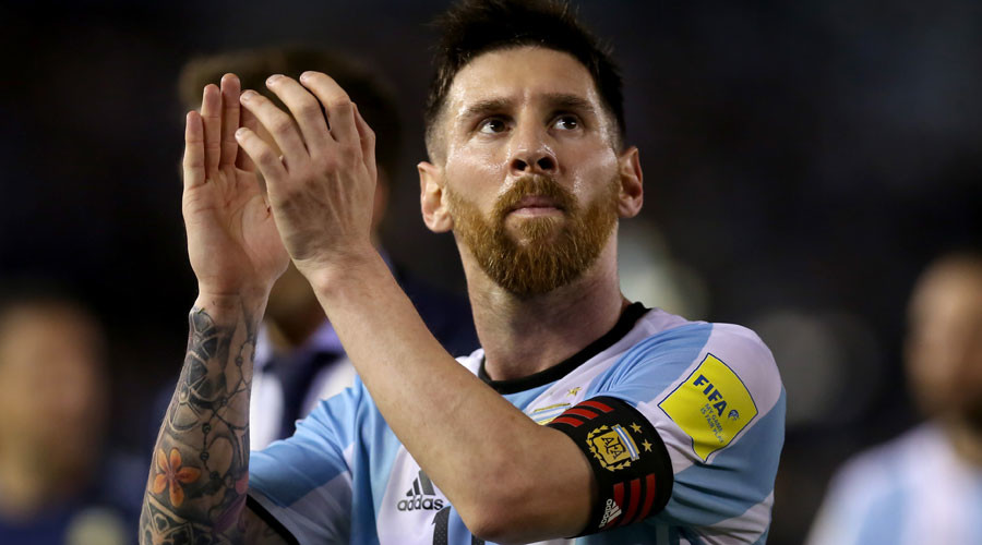 'Insufficient evidence' - Messi has 4-game ban quashed following FIFA appeal
