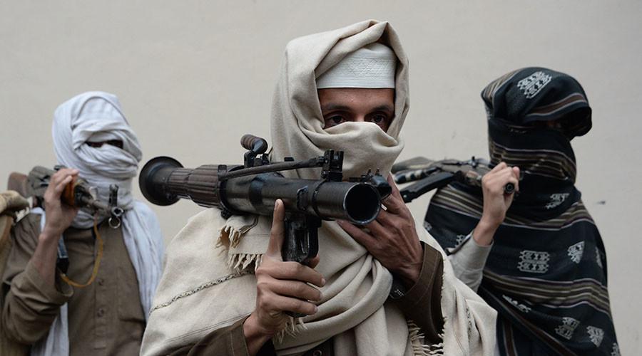 Taliban takes district near Afghan provincial capital Kunduz
