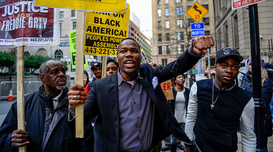 Rise of New Black Radical: 'Blacks should be able to define destiny separately from white supremacy'