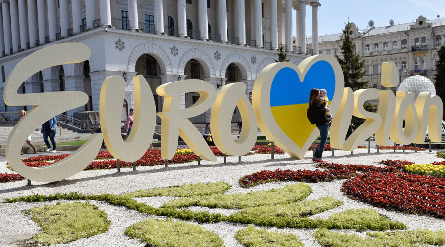 Kiev to bar Russian journalists who visited Crimea from Eurovision despite valid accreditation