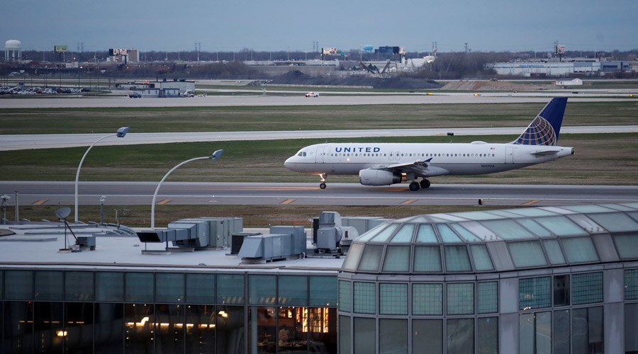 3,000-mile blunder: United Airlines sends passenger wrong way around the world
