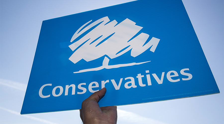 Tory MPs could face criminal charges before general election