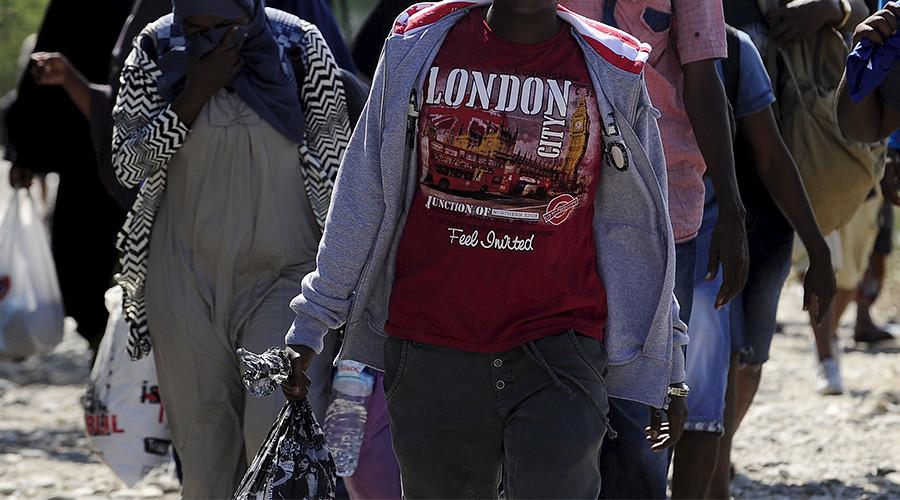 'Take more refugees,' UN tells British political parties