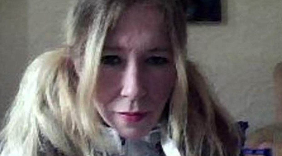 British ISIS recruiter Sally Jones on US drone 'kill list' but 'using son as a shield'
