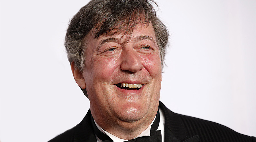 Blasphemy case against Stephen Fry dropped due to lack of 'outraged people'