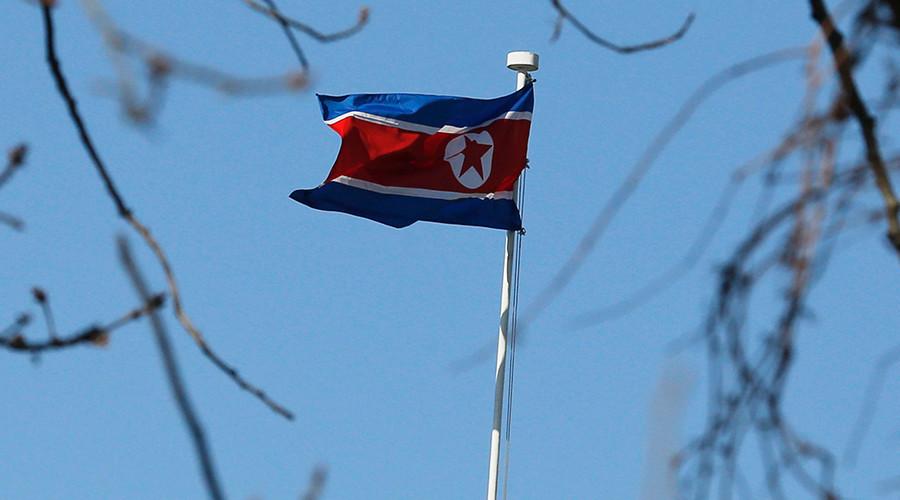 North Korean ambassador talks tough on nuclear program, Trump & US intervention