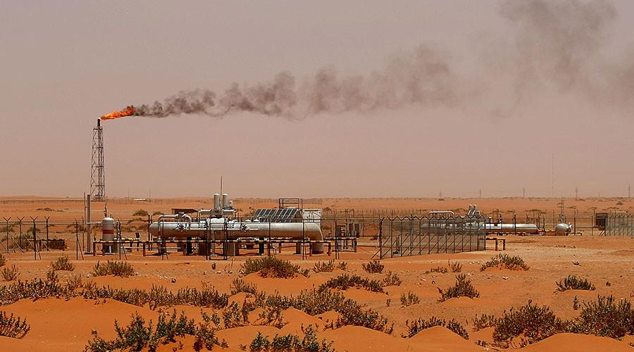 Saudis set to cut June crude oil exports to Asian markets