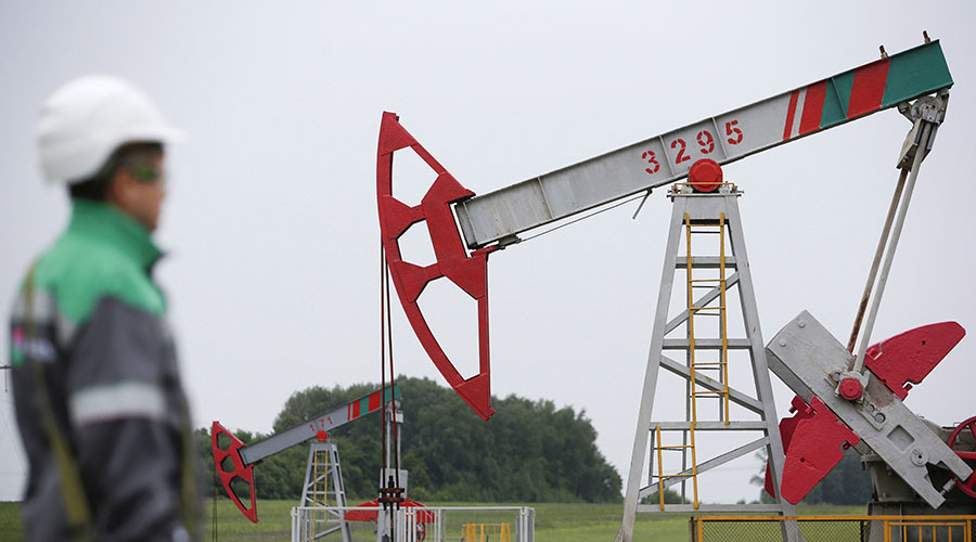 Shell proposes using Russian crude benchmark for calculating Brent price