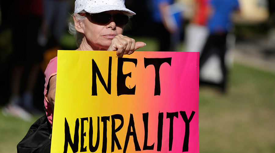 'Power Grab': FCC website hit with 128k anti-net neutrality messages in bot cyberattack