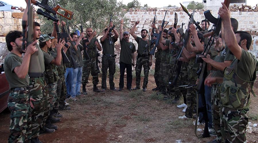 Syrian rebel-turned-refugee gets life sentence in Austria for killing wounded Assad troops