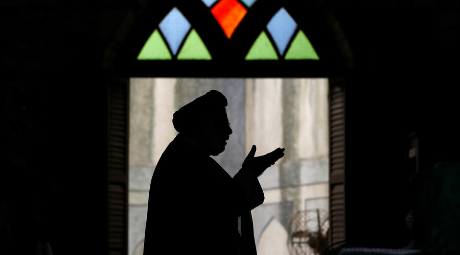 Islamist preacher under police spotlight for anti-Semitic hate speech (VIDEO)