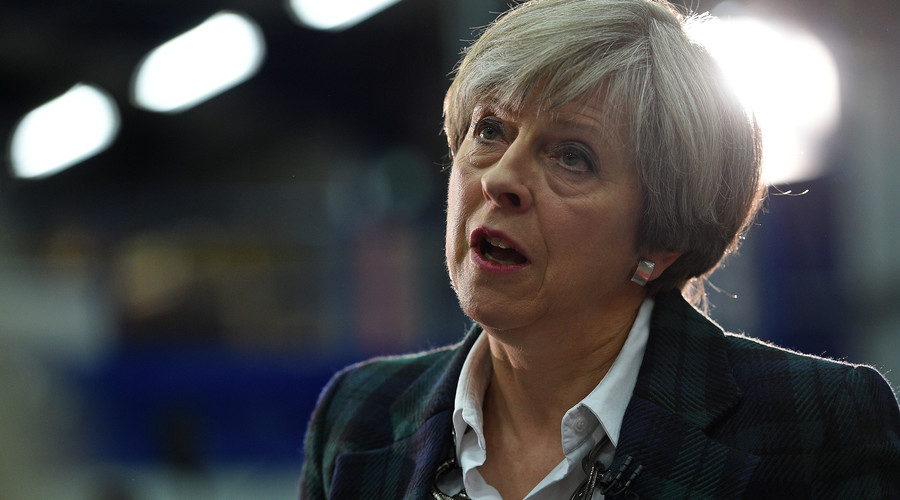 Theresa May endures radio phone-in from hell as medics attack Tory healthcare record
