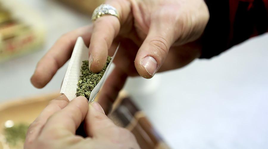 'We'll legalize cannabis,' pledge Liberal Democrats
