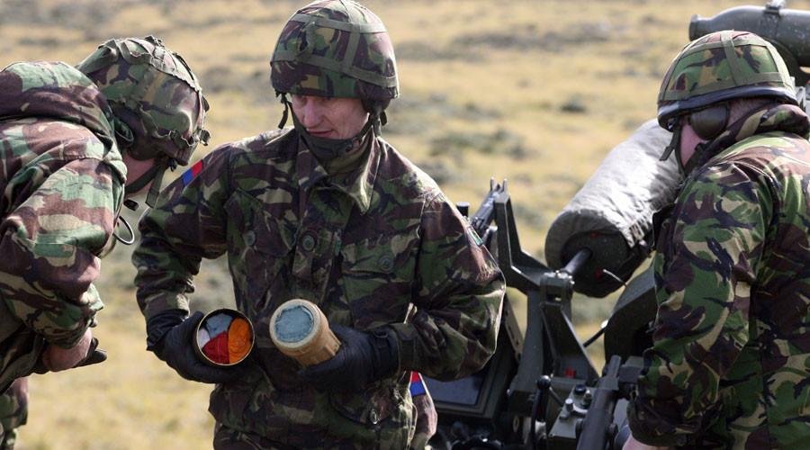 'We will defend the Falklands,' Labour's shadow foreign secretary confirms