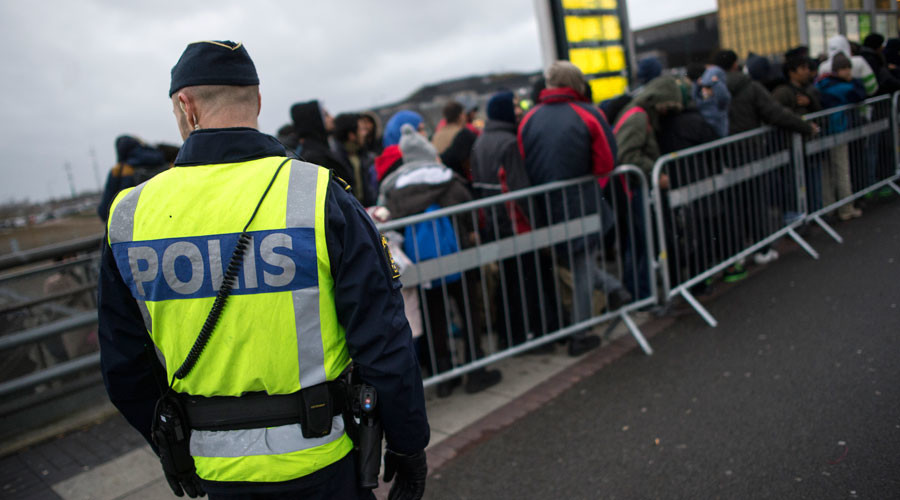 Holy Trinity! Sweden in hot water for giving Christian asylum seekers Bible quizzes