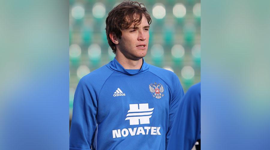 Brazilian-born Fernandes in Russia preliminary Confed Cup squad as Monte Carlo revelers omitted