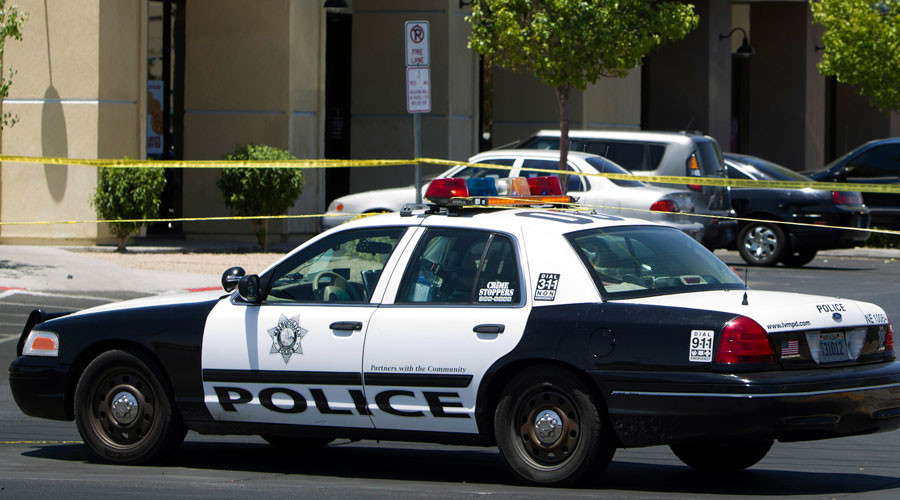 Unarmed man dies after police try to subdue him with 'neck grab'